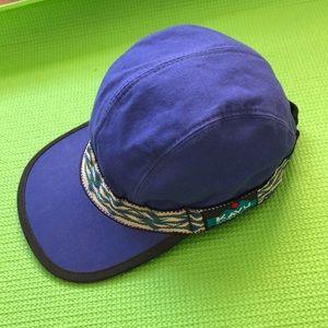 vintage kavu five panel hat